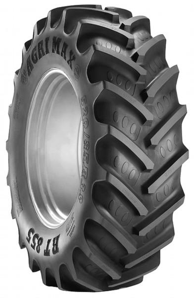 BKT 380/85R38 TL AGRIMAX RT 855 139A8/139B