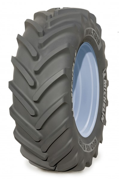 MICHELIN 440/65R28 MULTIBIB TL 131D (13.6R28)