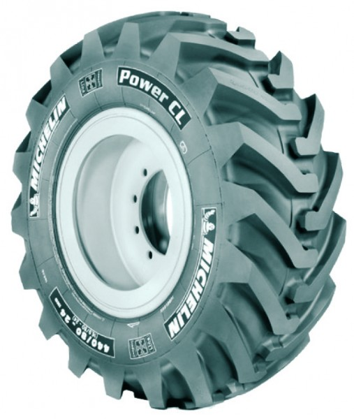 MICHELIN 340/80-18 POWER CL TL 143A8 (12.5/80-18)