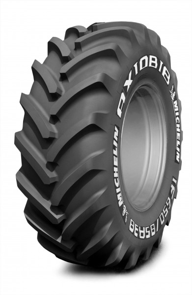 MICHELIN IF 650/65R34 AXIOBIB TL 161D