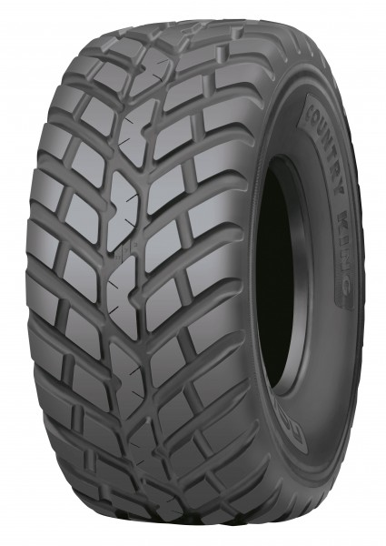 NOKIAN 650/50R22.5 COUNTRY KING TL 163D
